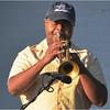 Rich Kelley on trumpet.