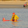 Jekyll Island Triathlon Turtle Crawl Ocean Race from Lighthouse Diving Services Safety Boats & Divers 05-18-13