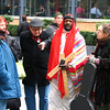 Homeless Memorial Vigil - December 2012 :