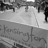 Kensington Pedestrian Sunday - July 27 :