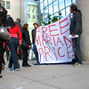 Rally to Free Marian Price :