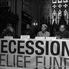 Recession Relief Fund Coalition community forum :