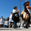 Toronto Public Library Workers  Union CUPE 4948 walks the picket lines :