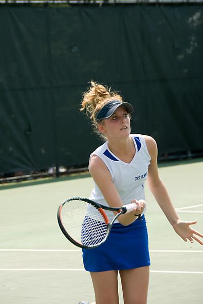 MD State Tennis Championship--Churchill's Robin Segal