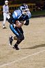 Whitman sr.. QB (and many other positions) Anthony Young-Wiseman