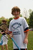Myles Romm (10 years old from Lakewood ES) is the son of Wootton Boys Lacrosse Coach Jon Romm.