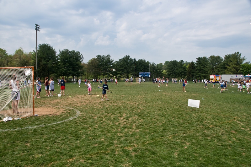Community Lacrosse Day