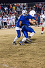 Churchill RB Ryan Quinn