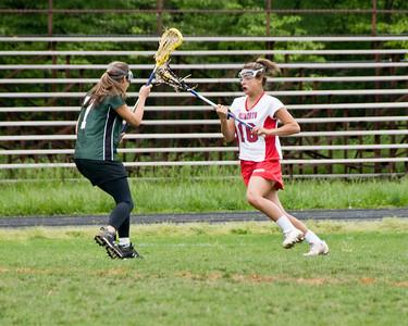 Girls Lacrosse Wootton