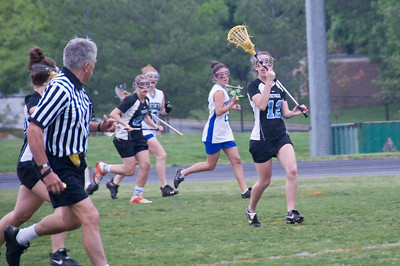 Girls Lacrosse Whitman_Churchill