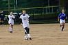 Tessa Morrison, soph midfielder
