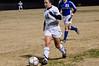 Emma Bethel, Jr. Midfielder