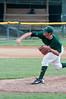Pitcher Seth Hester