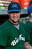 Shortstop Drew Lee