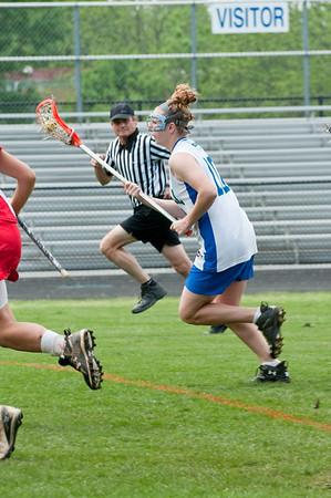 Lacrosse 5-9-09
