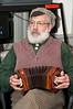 John McCarthy plays mid-nineteenth century American songs on the concertina.