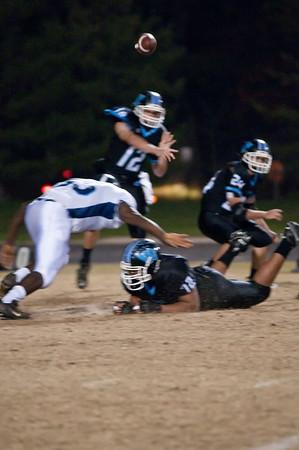 Whitman Football