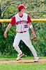 #10 third baseman