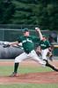 Joe Mantiply, starting pitcher
