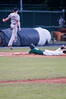 ... and Nick Schneeberger makes it safely to 3rd base
