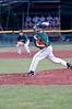 Josh Schneider, Big Train pitcher