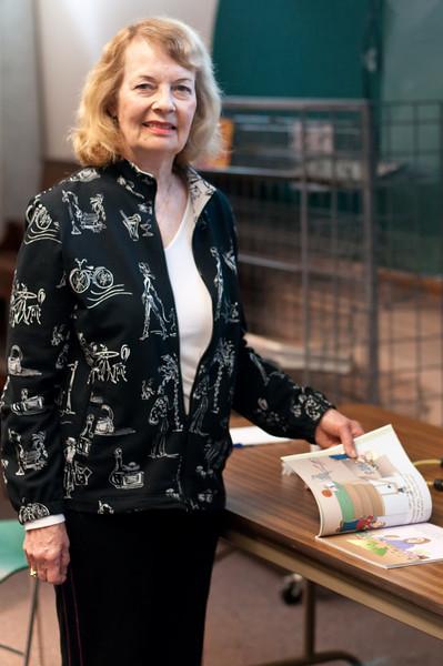 Rebecca Adler