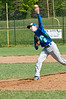 Pitcher Kelby Spring