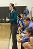 Girls basketball Coach Kate McMahon