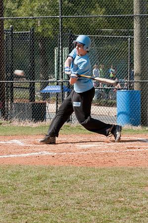 Whitman Baseball