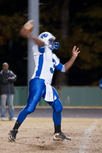 Lansana Keita, Churchill QB