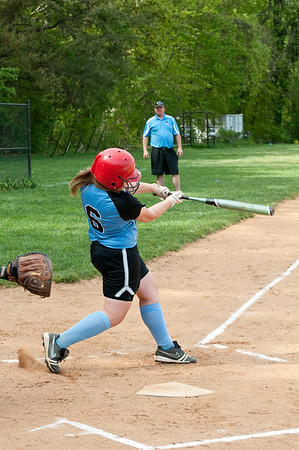 Whitman Softball