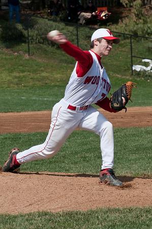 Wootton Baseball 3-27-10