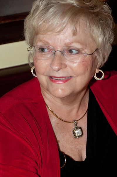 Marilyn Shockey, board member of the Potomac Theatre Company