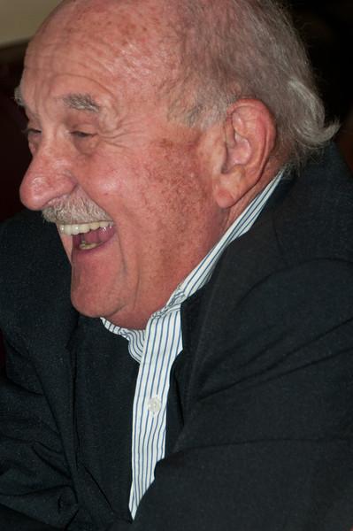 Vin Kelley, Board member of Potomac Theatre Company