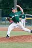 Eliott Waterman, Starting pitcher