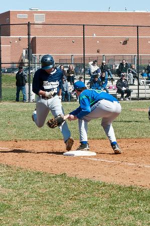 Churchill Baseball