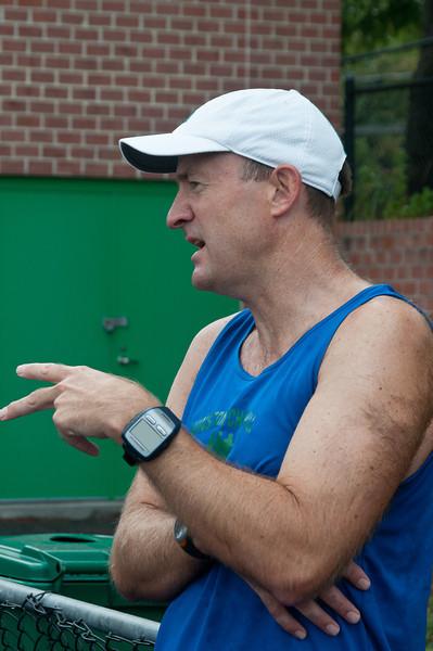 Coach Jacobson