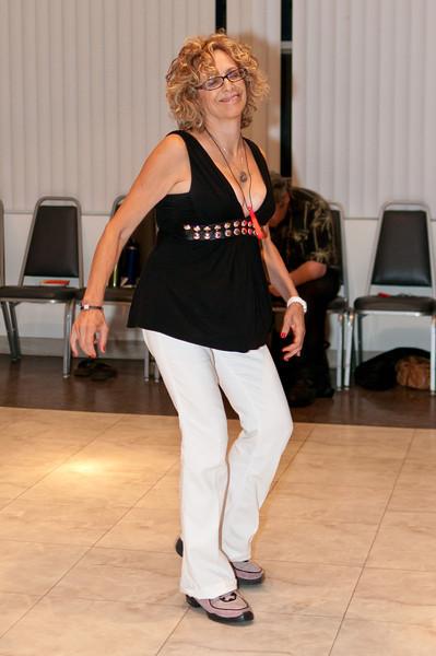 Tanya Buchman