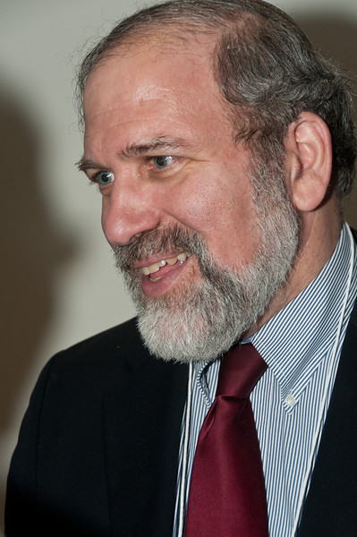 Rabbi Lyle Fishman