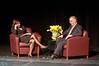 Dr. Erica Brown interviews David Brooks.