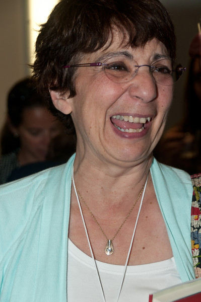Bobbe Mintz, President of Jewish Council for the Aging