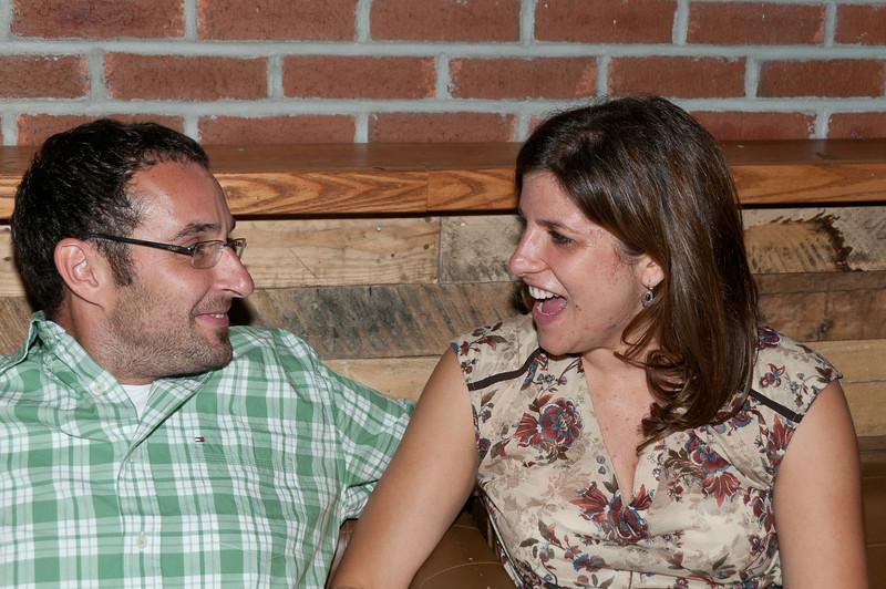 Rany Sellam and Sophia Elias