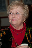 Marilyn Shockey, local playwrite and member of the board of the Potomac Theatre Company.