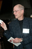 Fred Goldman of Fred B. Goldman Esq. PA sponsored a free estate planning consultaion as a door prize at the mixer.