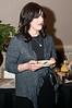 Auction Chair, Jessica Eizenstat.