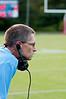Whitman Head Coach Jim Kuhn