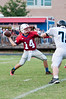 Chris Papadopoulos, Wootton QB