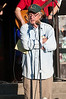 Dr. John Eisold gives the Meditation