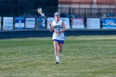 Churchill Lacrosse Girls 120328