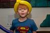 Bennett Drazen (4 years old)